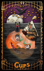 TRICK or TAROT • DELUXE LIMITED EDITION
