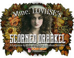 Mme. LOVIISE'S Scorned Oraakel • 2-deck SET