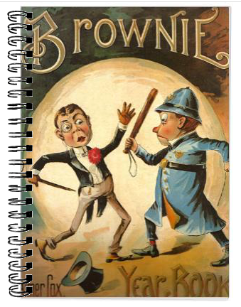 BROWNIES Oracle  Journal