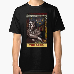 """The Seer"" Classic T"