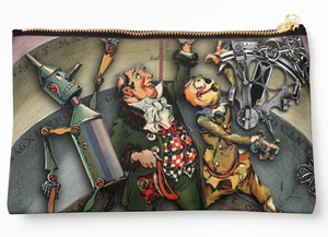 The Marvelous Deluxe Oracle Pouch of OZ