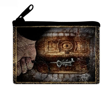 TINKER'S DAMN Lenormand Bag