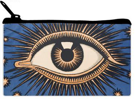 All-Seeing Eye TAROT Bag