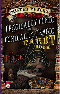 Mr. Punch's Tarot E-BOOK