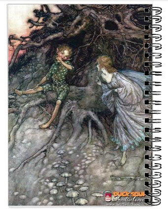 Rackham Oracle Journal