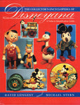 The Collector's Journal of DISNEYANA