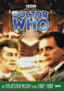 DOCTOR WHO Classic DVD: Ghost Light