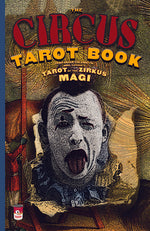 The (Original) Circus Tarot Book - Majors Only Edition PDF eBook
