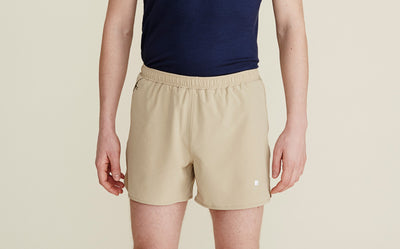 Euclid Shorts in Sand - rezlo-co