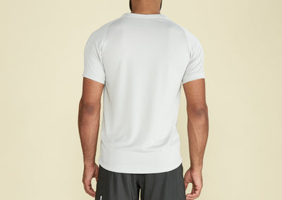 Theros T-Shirt in Moondust - rezlo-co