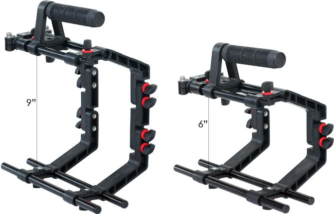 Shoulder mount stabilizer