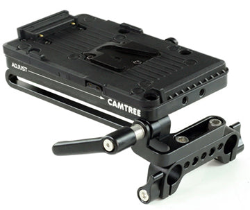 camera cage kit for blackmagic