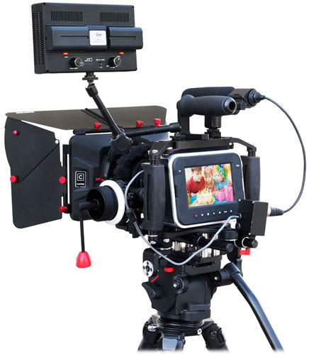 professional matte box