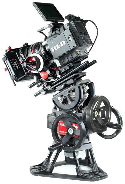 filmcity gear head