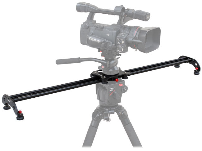 Filmcity Power Video Camera Slider with Plus Motion Control system