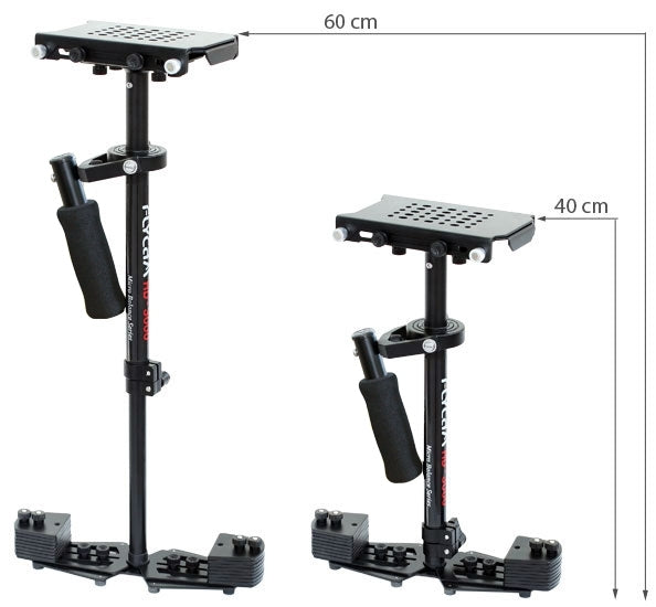 dslr video stabilizer