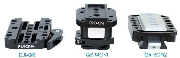 Compatible for DJI Ronin,ronin2,feeflymovi