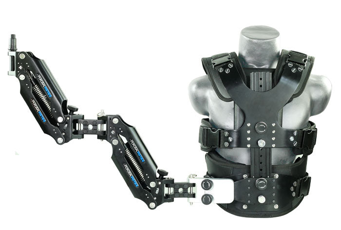 Body Mount Stabilizer