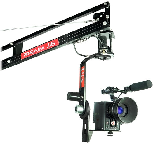 Proaim™ Jr Pan-Tilt Head