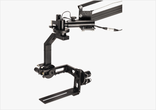 Camera Pan Tilt Heads for Videography