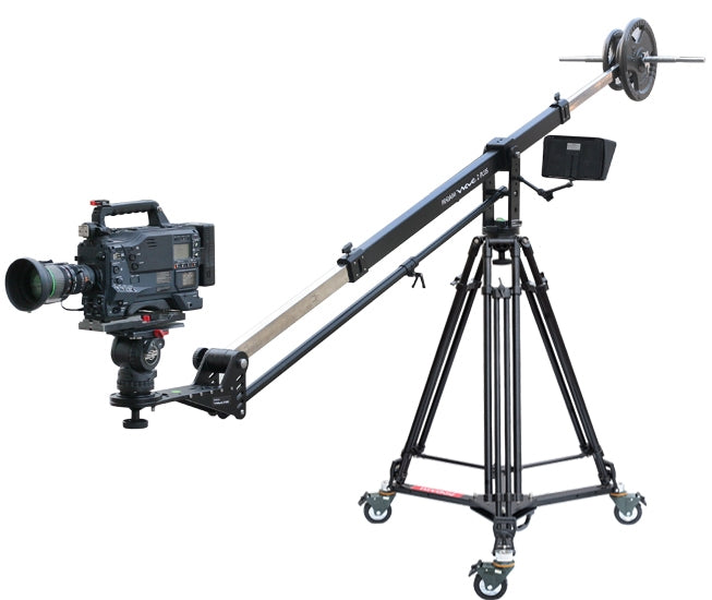 Compact Jib for Tripod