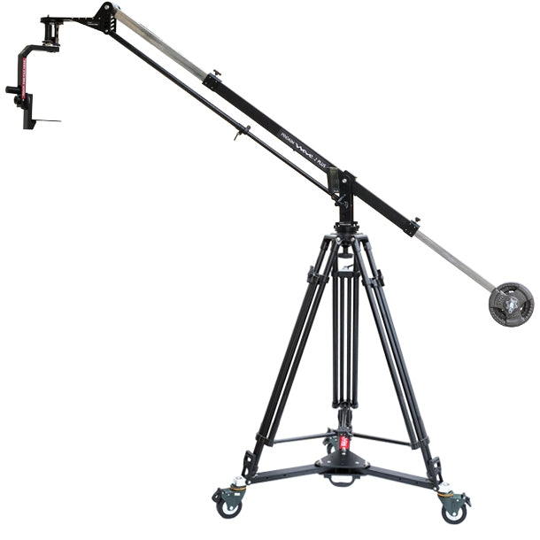 Extendable Video Crane