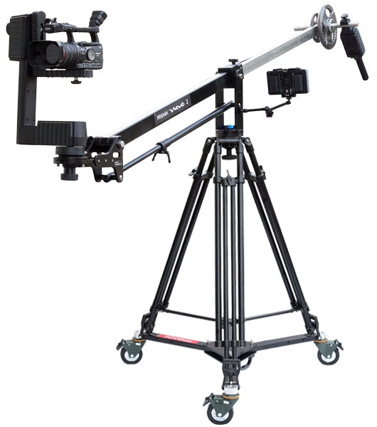 Professional Mini Camera Jib