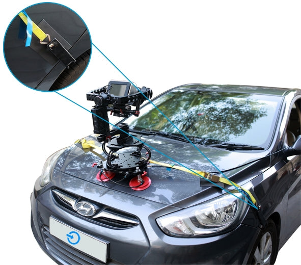 Car Suction Mount