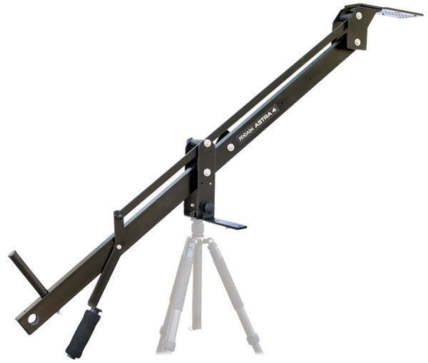 Compact & Travel Friendly Jib