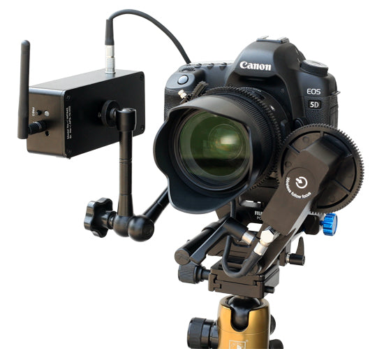 motorized follow focus