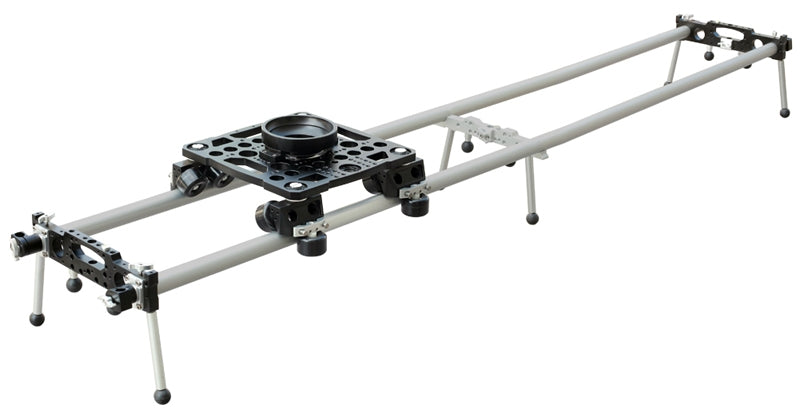 mitchell mount camera slider