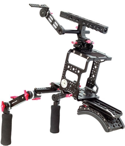 cage for red scarlet camera