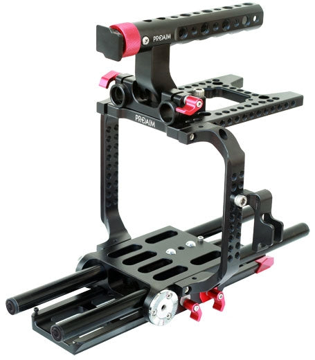 Camera Cage for Sony F5/F55