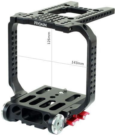 Best Camera Cage for Sony F5/F55
