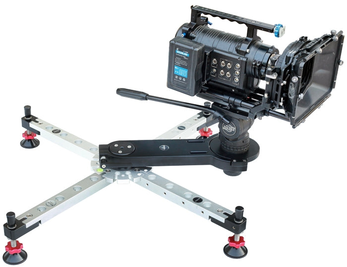 100mm offset camera adapter bracket