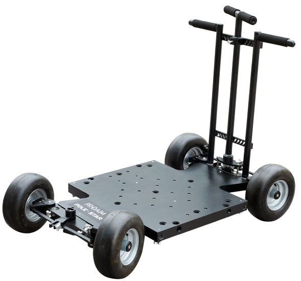 Heavy Duty Camera Dolly