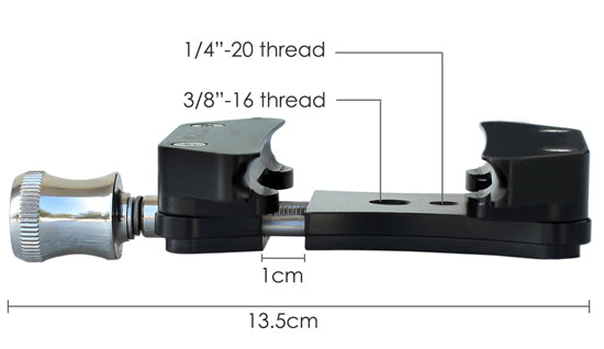 Quick Release Clamp
