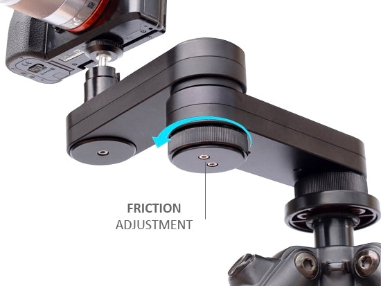 slider for DSLR cameras