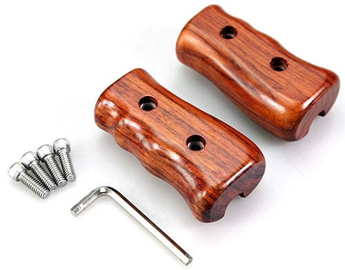 Proaim Wooden Handles(Left and Right Side)