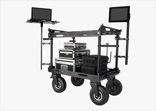 Video Production Carts