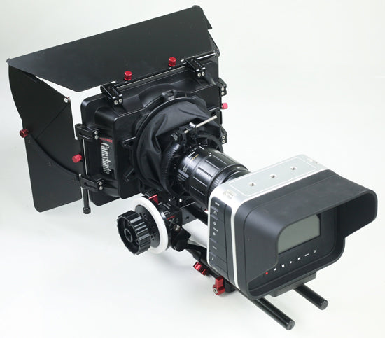Mattebox For Shoulder Rig Kit