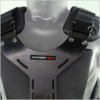 Stabilizer Arm and Vest