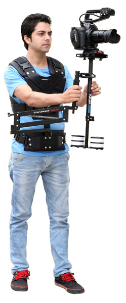 Body Mount Stabilization System