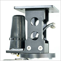 Motorized Pan Tilt head