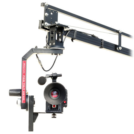camera jib with stand