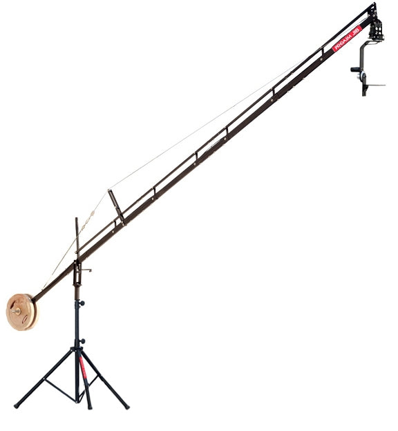 telescopic arm