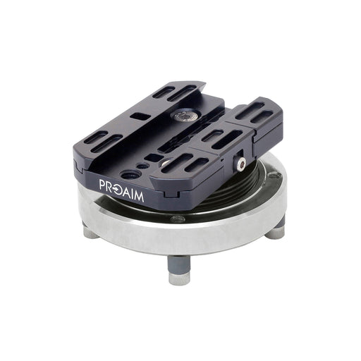 Proaim Mitchell Castle Nut with Ronin Mount Clamp