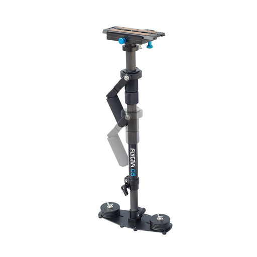 Flycam C5 - Carbon Fiber Camera Stabilizer with Arm Brace