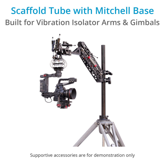 Proaim Scaffold Pole with Mitchell Mount