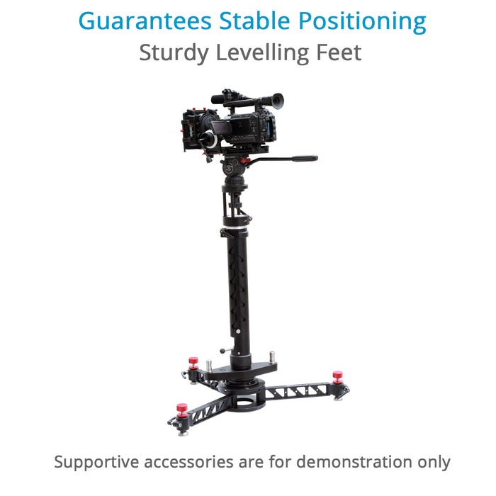 Proaim Cineline Mitchell Dolly Kit